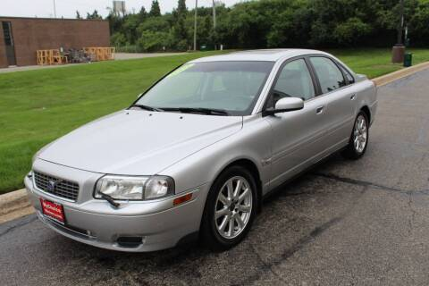 2004 Volvo S80 for sale at Your Choice Autos - My Choice Motors in Elmhurst IL