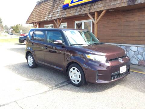 2012 Scion xB for sale at MOTORS N MORE in Brainerd MN
