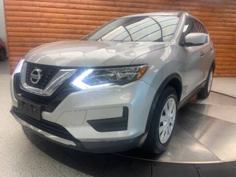 2017 Nissan Rogue for sale at Dixie Imports in Fairfield OH
