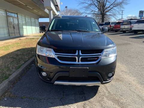 2013 Dodge Journey for sale at Carz Unlimited in Richmond VA