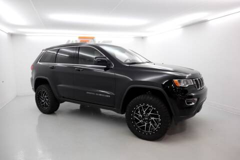 2018 Jeep Grand Cherokee for sale at Alta Auto Group LLC in Concord NC