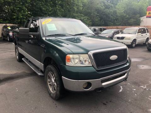 2007 Ford F-150 for sale at Auto Revolution in Charlotte NC