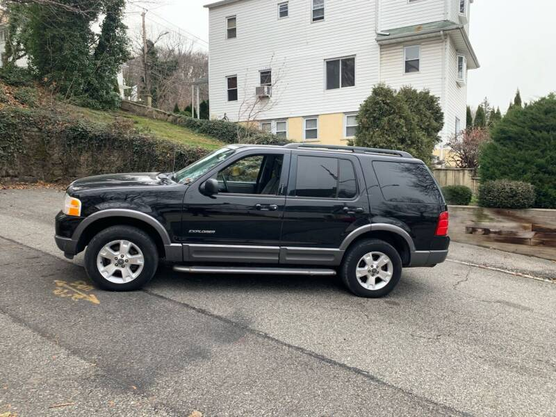 2004 Ford Explorer for sale at All City Auto Group in Staten Island NY