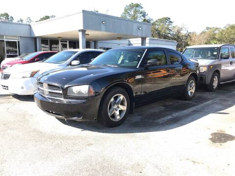 2010 Dodge Charger for sale at Popular Imports Auto Sales in Gainesville FL