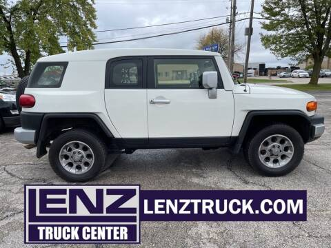 2013 Toyota FJ Cruiser for sale at Lenz Auto - Coming Soon in Fond Du Lac WI