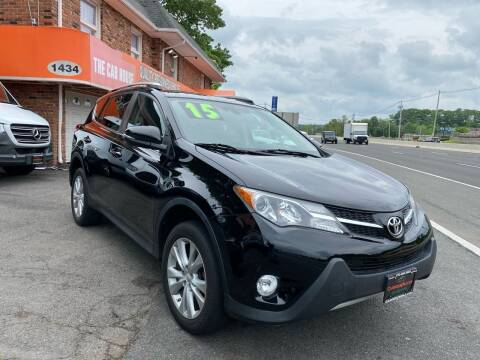 2015 Toyota RAV4 for sale at Bloomingdale Auto Group - The Car House in Butler NJ