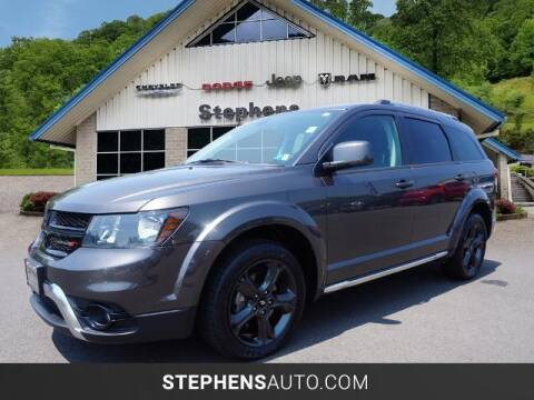 2018 Dodge Journey for sale at Stephens Auto Center of Beckley in Beckley WV