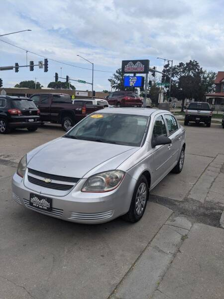 2009 Chevrolet Cobalt for sale at Corridor Motors in Cedar Rapids IA