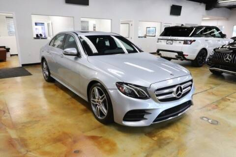 2017 Mercedes-Benz E-Class for sale at RPT SALES & LEASING in Orlando FL