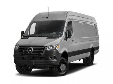 2020 Mercedes-Benz Sprinter Cargo for sale at Mercedes-Benz of Daytona Beach in Daytona Beach FL