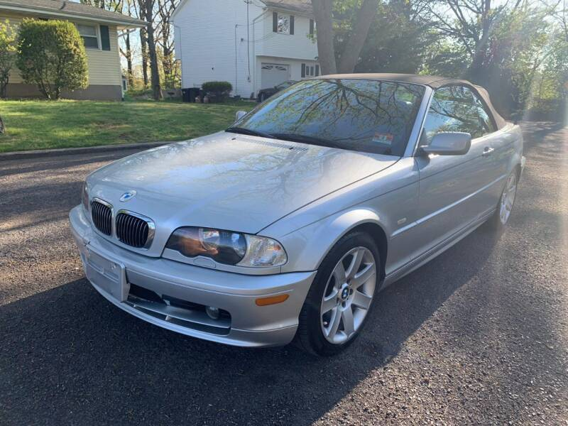 2002 BMW 3 Series for sale at Jay's Automotive in Westfield NJ