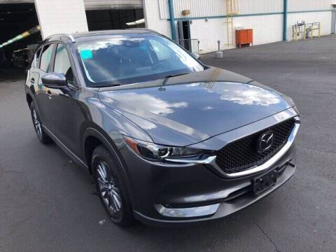 2020 Mazda CX-5 for sale at Hickory Used Car Superstore in Hickory NC