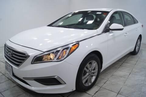 2016 Hyundai Sonata for sale at Sacramento Luxury Motors in Carmichael CA