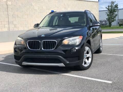 2013 BMW X1 for sale at Mycarsonline LLC in Sanford FL