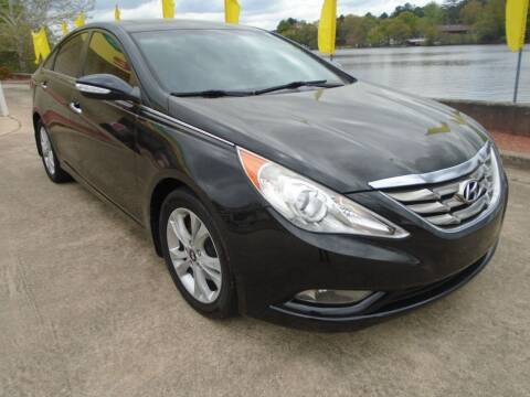 2011 Hyundai Sonata for sale at Lake Carroll Auto Sales in Carrollton GA