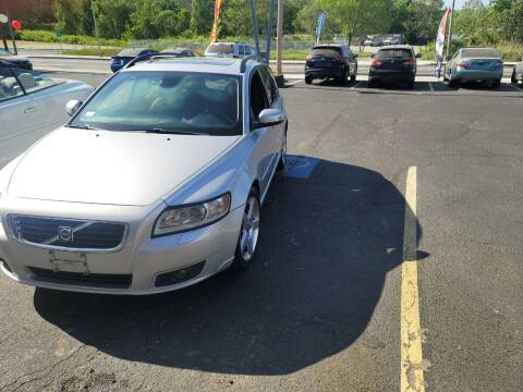 2008 Volvo V50 for sale at North American Auto in Rehoboth MA