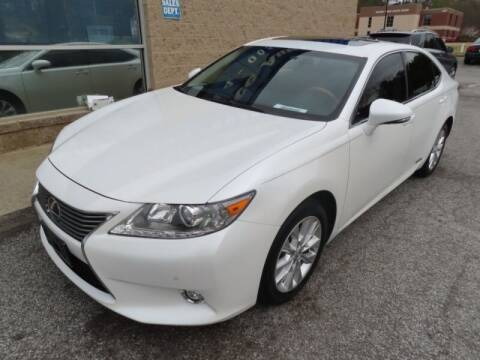 2014 Lexus ES 300h for sale at Southern Auto Solutions - 1st Choice Autos in Marietta GA
