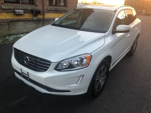 2014 Volvo XC60 for sale at Tony Luis Auto Sales & SVC in Cumberland RI