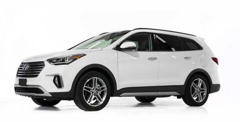 2019 Hyundai Santa Fe XL for sale at Houston Auto Credit in Houston TX