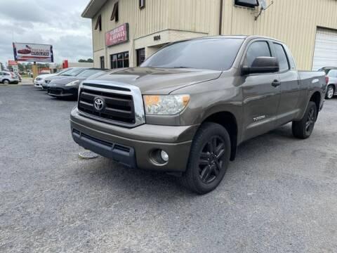 2010 Toyota Tundra for sale at Premium Auto Collection in Chesapeake VA