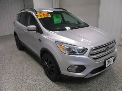 2019 Ford Escape for sale at LaFleur Auto Sales in North Sioux City SD