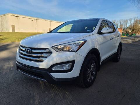 2013 Hyundai Santa Fe Sport for sale at PA Auto World in Levittown PA