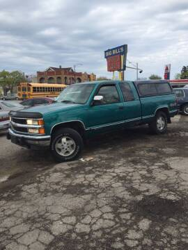 1994 Chevrolet C/K 1500 Series for sale at Big Bills in Milwaukee WI