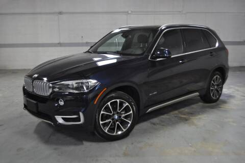 2018 BMW X5 for sale at Select Motor Group in Macomb Township MI