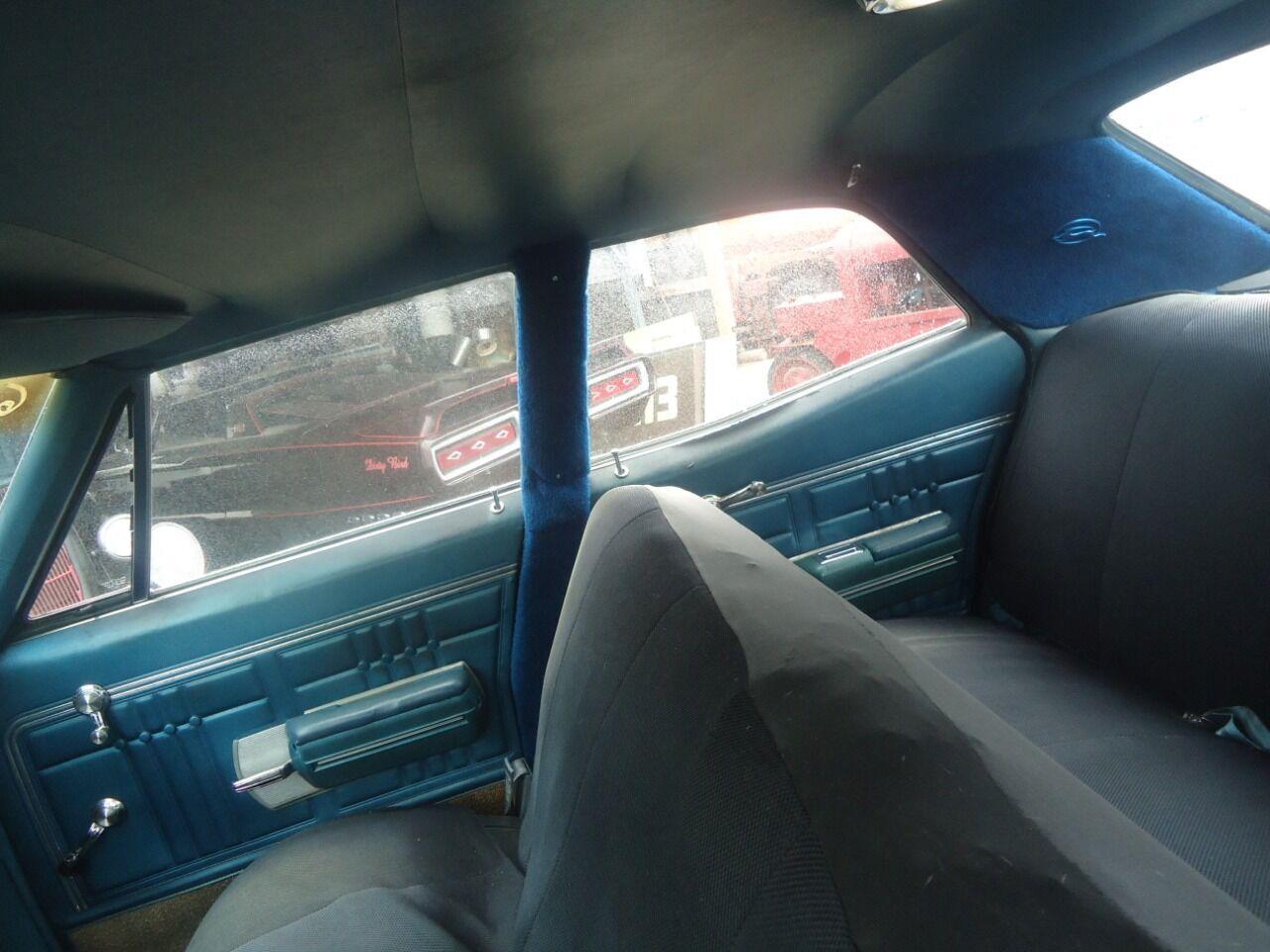 1968 Chevrolet Impala 6