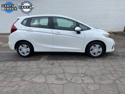 2020 Honda Fit for sale at Smart Chevrolet in Madison NC