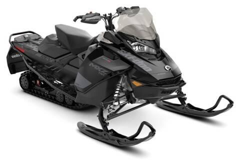 2020 Ski-Doo MXZ TNT 850 for sale at Tony's Ticonderoga Sports in Ticonderoga NY
