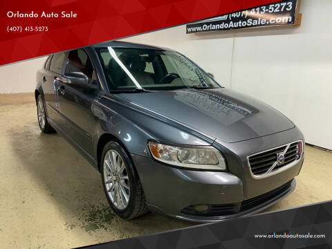 2009 Volvo S40 for sale at Orlando Auto Sale in Orlando FL