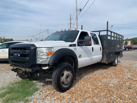 2012 Ford F-550 Super Duty for sale at Safeway Auto Sales in Horn Lake MS