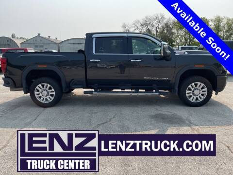 2020 GMC Sierra 2500HD for sale at Lenz Auto - Coming Soon in Fond Du Lac WI