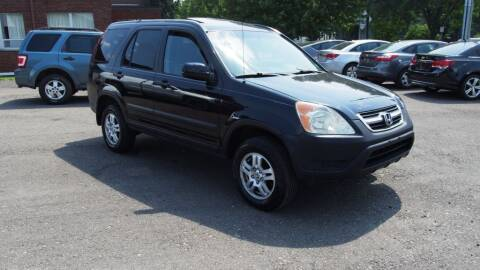2003 Honda CR-V for sale at Just In Time Auto in Endicott NY