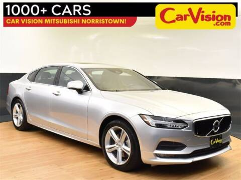 2019 Volvo S90 for sale at Car Vision Buying Center in Norristown PA
