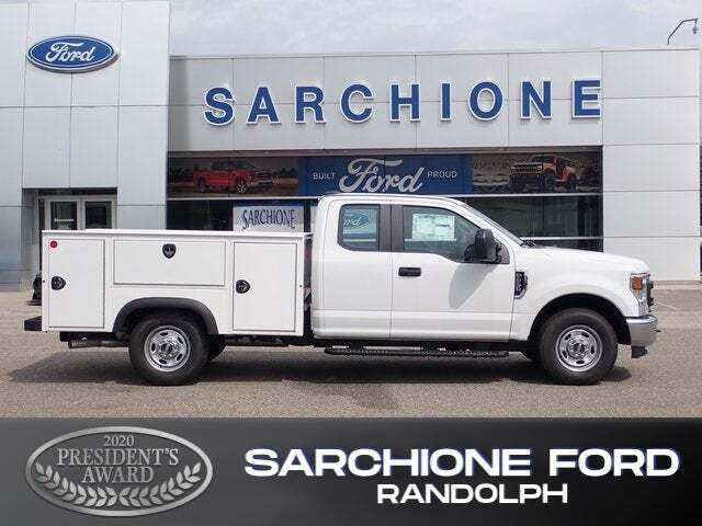 2021 Ford F-250 Super Duty for sale in Randolph, OH