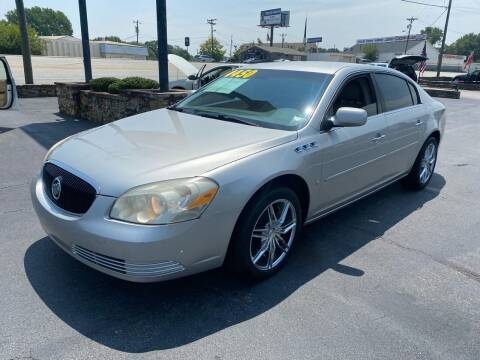 2006 Buick Lucerne for sale at Import Auto Mall in Greenville SC