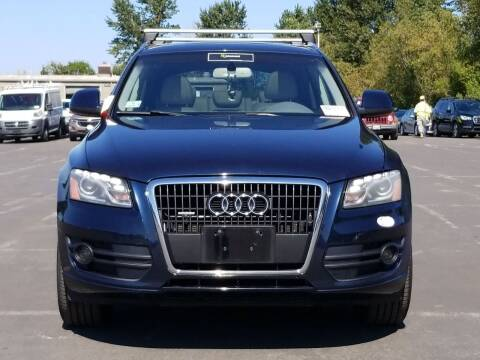 2010 Audi Q5 for sale at Skye Auto in Fremont CA