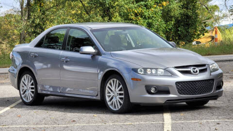 2006 Mazda MAZDASPEED6 for sale at Rare Exotic Vehicles in Asheville NC