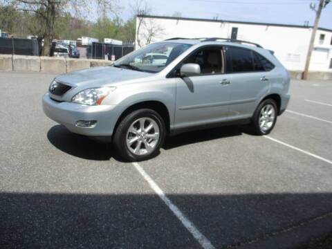2008 Lexus RX 350 for sale at Route 16 Auto Brokers in Woburn MA