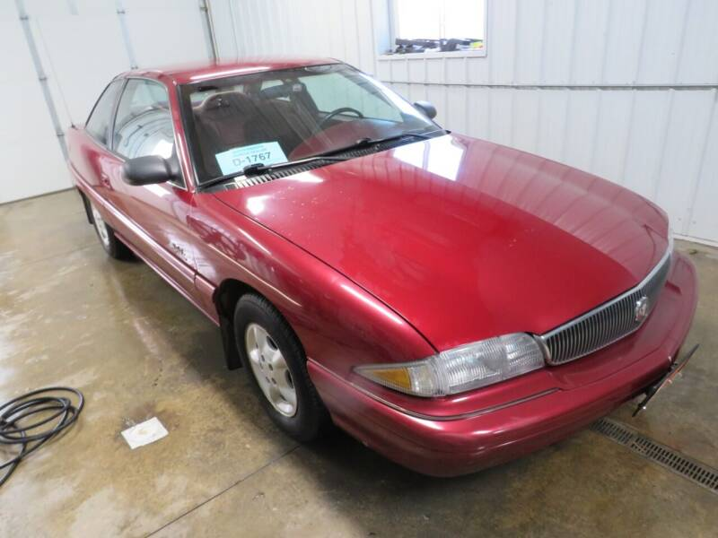 1996 Buick Skylark for sale at Grey Goose Motors in Pierre SD