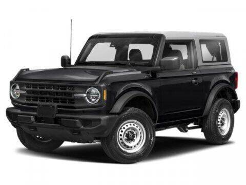 2021 Ford Bronco for sale at TRI-COUNTY FORD in Mabank TX