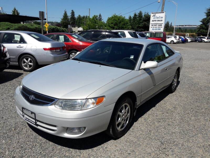 used 2001 toyota camry solara for sale carsforsale com used 2001 toyota camry solara for sale