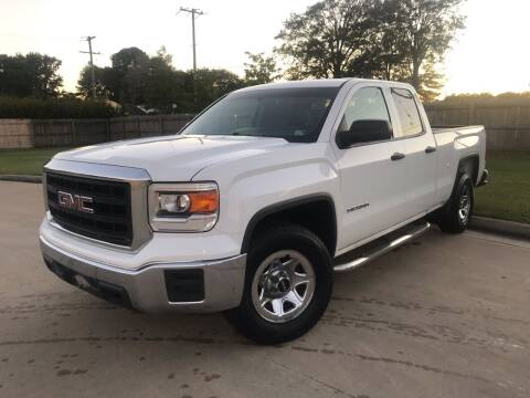 2014 GMC Sierra 1500 for sale at CARZLOT in Portsmouth VA