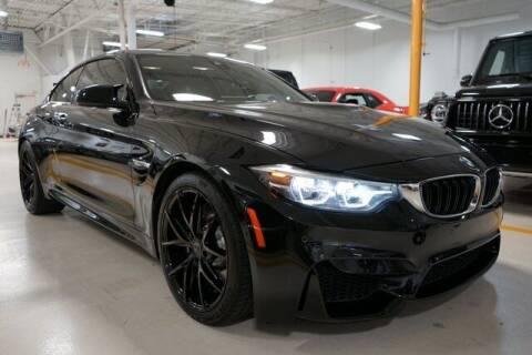 2020 BMW M4 for sale at Team One Motorcars, LLC in Marietta GA