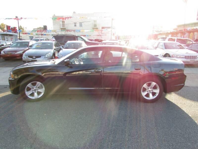 2012 Dodge Charger SE 4dr Sedan - Linden NJ