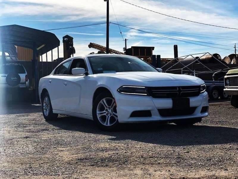 2015 Dodge Charger for sale at Boktor Motors in Las Vegas NV