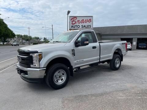 2019 Ford F-350 Super Duty for sale at Bravo Auto Sales in Whitesboro NY