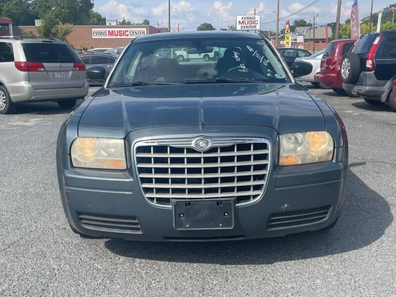 2006 Chrysler 300 for sale at AUTO XCHANGE in Asheboro NC